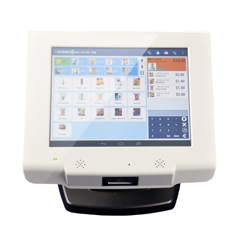 Eco Plus Mini Android POS
