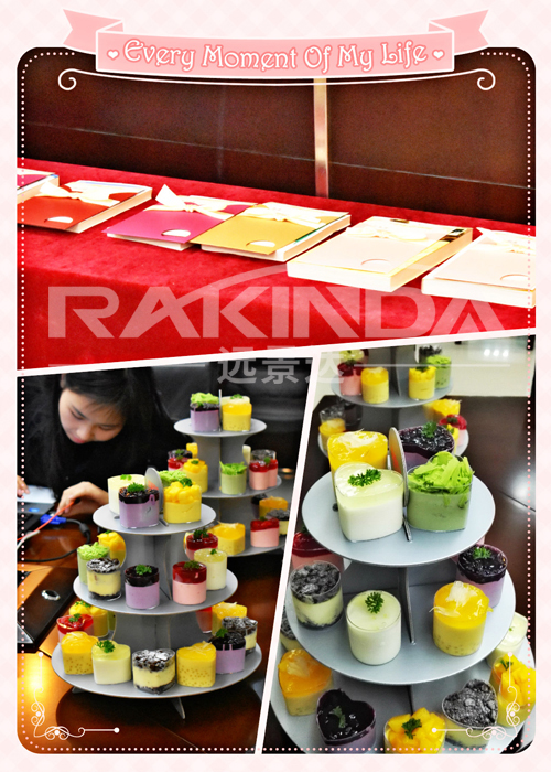 Rakinda Staff Birthday