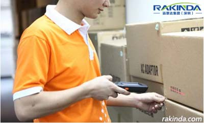 s2 pda barcode scanner for warehouse