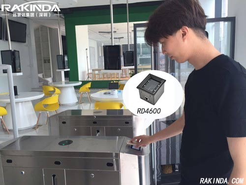 The Most Popular Payment Way of 2D QR Barcode Scanner for Access Control