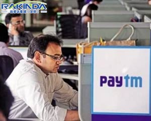Mobile Payment Stimulated By Paytm Company In India