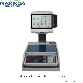 Android Smart Electronic Scale